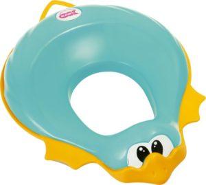 Ok Baby Ducka Κάθισμα Τουαλέτας-5 Χρώματα (37850010-07-30-40)