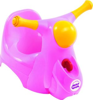 Ok Baby Scooter Γιογιό-4 Χρώματα (38220006-10-30-40)