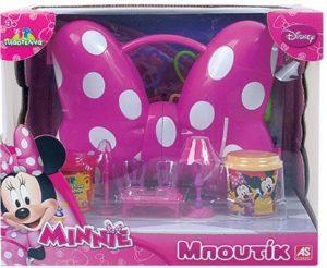 M.C.H Σετ Πλαστελίνης Μπουτίκ Minnie (1045-03521)