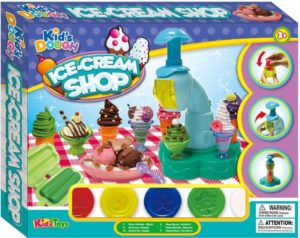 KT Πλαστοζυμαράκια Dough Ice-Cream Shop (11664)