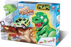 Fresh Metal Playset Δεινοσαυράκιας (11063)