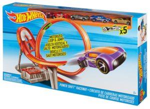 Hot Wheels Πίστα Super Loop Raceway (FCF18)