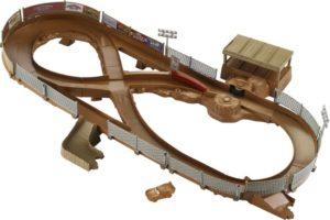Cars 3 Πίστα Criss-Cross (FCW01)