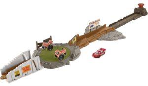Cars 3 Πίστα Του Smokey (FLK03)