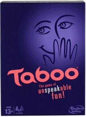 Taboo (14677)