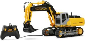 New Bright R/C Mega Excavator (0560-2)
