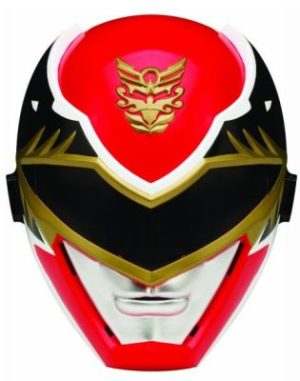 Μάσκα Power Rangers Megaforce Red (4982)