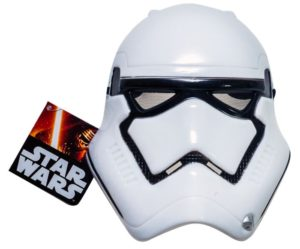 Star Wars E7 Stormtrooper Μάσκα (32529)