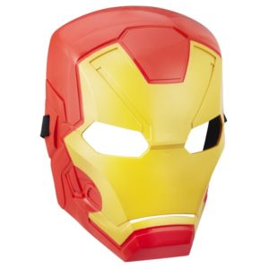 Avengers Movie Hero Mask-4 Σχέδια (B9945)