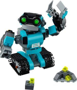 LEGO Creator Robo Explorer (31062)