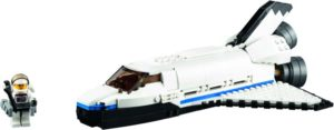 LEGO Creator Space Shuttle Explorer (31066)