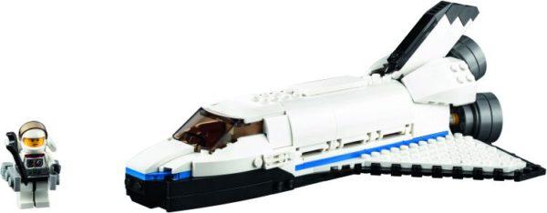 LEGO Creator Space Shuttle Explorer (31066)