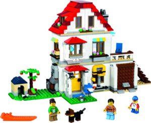 LEGO Creator Modular Family Villa (31069)