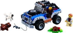 LEGO Creator Outback Adventures (31075)