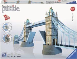 Παζλ 3D Maxi Η Γέφυρα Του Πύργου-Λονδίνο (12559)