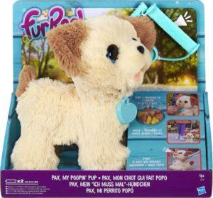 Furreal Pax Poopin' Pup (C2178)