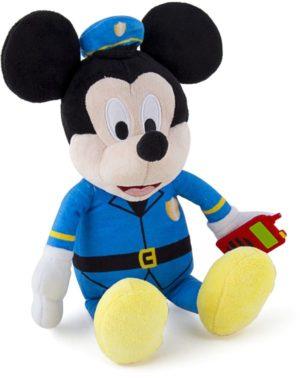 Imc Λούτρινο Mickey Police Force (182028)