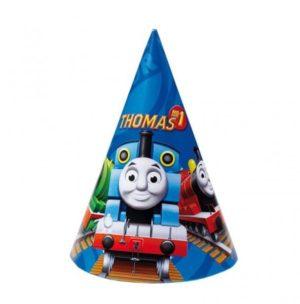 Καπέλα Thomas & Friends 6 Τμχ (250130)