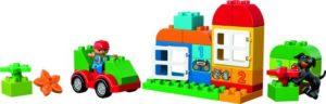 LEGO Duplo All In One Box Of Fun (10572)