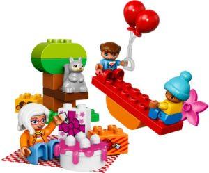 LEGO Duplo Birthday Picnic (10832)