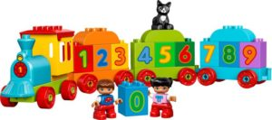 LEGO Duplo Number Train (10847)