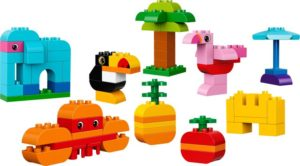 LEGO Duplo Creative Builder Box (10853)