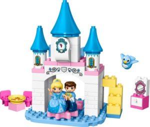 LEGO Duplo Cinderella's Magical Castle (10855)