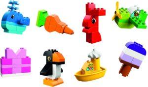 LEGO Duplo Fun Creations (10865)
