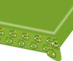 Τραπεζομάντηλο 120x180cm Angry Birds (552364)