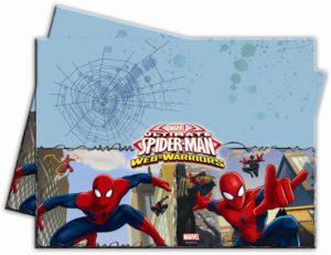 Τραπεζομάντηλο 120x180 Spiderman Web Warriors (85155)