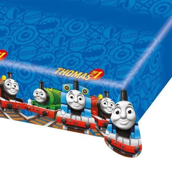 Τραπεζομάντηλο 120x180cm Thomas & Friends (552160)