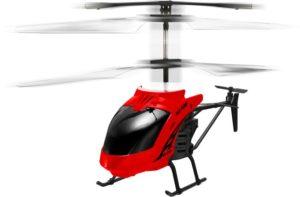 AT Τηλεκατευθυνόμενο Ελικόπτερο Sky Ripper 2 Ch.-2 Χρώματα (728)