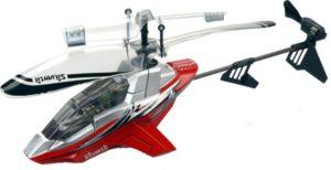 Silverlit Τηλεκατευθυνόμενο Ελικόπτερο I/R Air Striker Με Υπέρυθρες (2Ch)-(7530-84688)