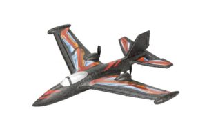 Silverlit Τηλεκατευθυνόμενο Αεροπλάνο Air Acrobat (2Ch)-(7530-84742)