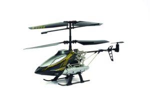 Silverlit Τηλεκατευθυνόμενο Ελικόπτερο I/R Hover Dragon (3CH)-(7530-84670)