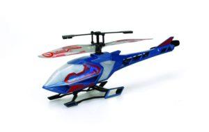 Silverlit Τηλεκατευθυνόμενο Ελικόπτερο I/R Marcus (4CH)-(7530-84756)