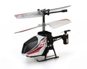 Silverlit Τηλεκατευθυνόμενο Ελικόπτερο I/R Nano Falcon AH (3CH)-(7530-84760)