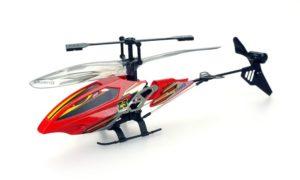 Silverlit Τηλεκατευθυνόμενο Ελικόπτερο I/R Sky Falcon (3CH)-2 Χρώματα (7530-84701)
