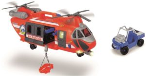 Dickie Ελικόπτερο Giant Rescue 56cm (203309000)
