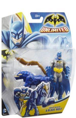 Batman Φιγούρες Αξεσουάρ-7 Σχέδια (BHC66)