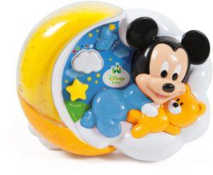 Disney Bebe Προτζέκτορας Mickey (1000-17095)