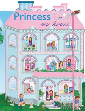 Top Princess My House 1 (G-582-1)