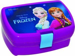 GIM Δοχείο Φαγητού Frozen Winter Hugs (551-15260)