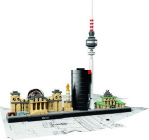LEGO Architecture Berlin (21027)