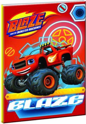Blaze Τετράδιο 17x25 (334-62400)