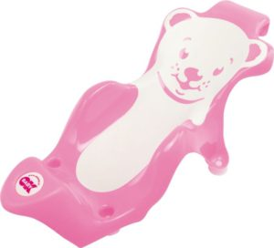 Ok Baby Buddy Κάθισμα Μπανιέρας-4 Χρώματα (37940010-40)