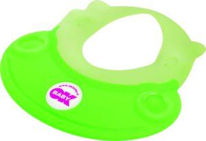 Ok Baby Hippo Προστατευτικό Δαχτυλίδι Για Το Κεφάλι-4 Χρώματα (ΜΣΙ0005ΟΚ-829)
