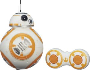 Star Wars E7 Lead Hero Droid RC (B3926)