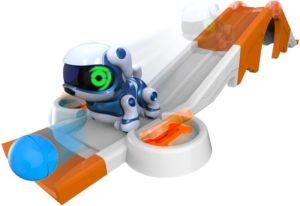 Teksta Robot Micro-Pet Playset-3 Σχέδια (1030-51317)