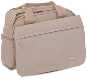 Inglesina Τσάντα Αλλαξιέρα My Baby Bag Cream (AX90D0CRE)